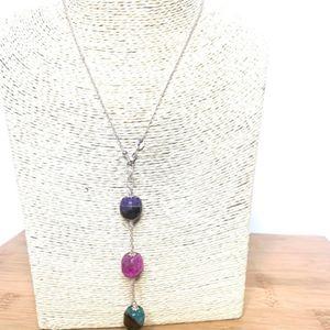 Agata Collar.  150 S/.