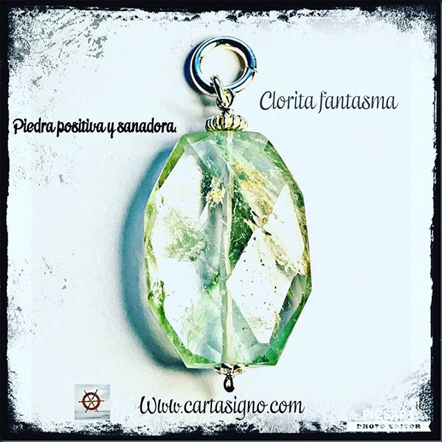 Clorita Fantasma. 90 S/.