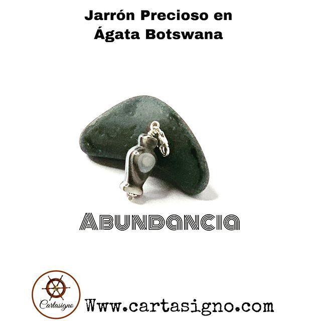 Jarron de la Fortuna.  40 S/.
