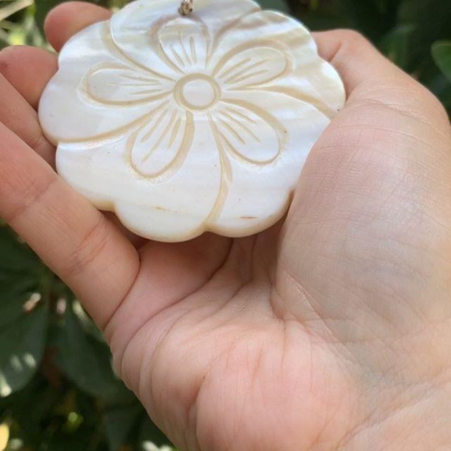 Flor de Nacar.  120 S/.